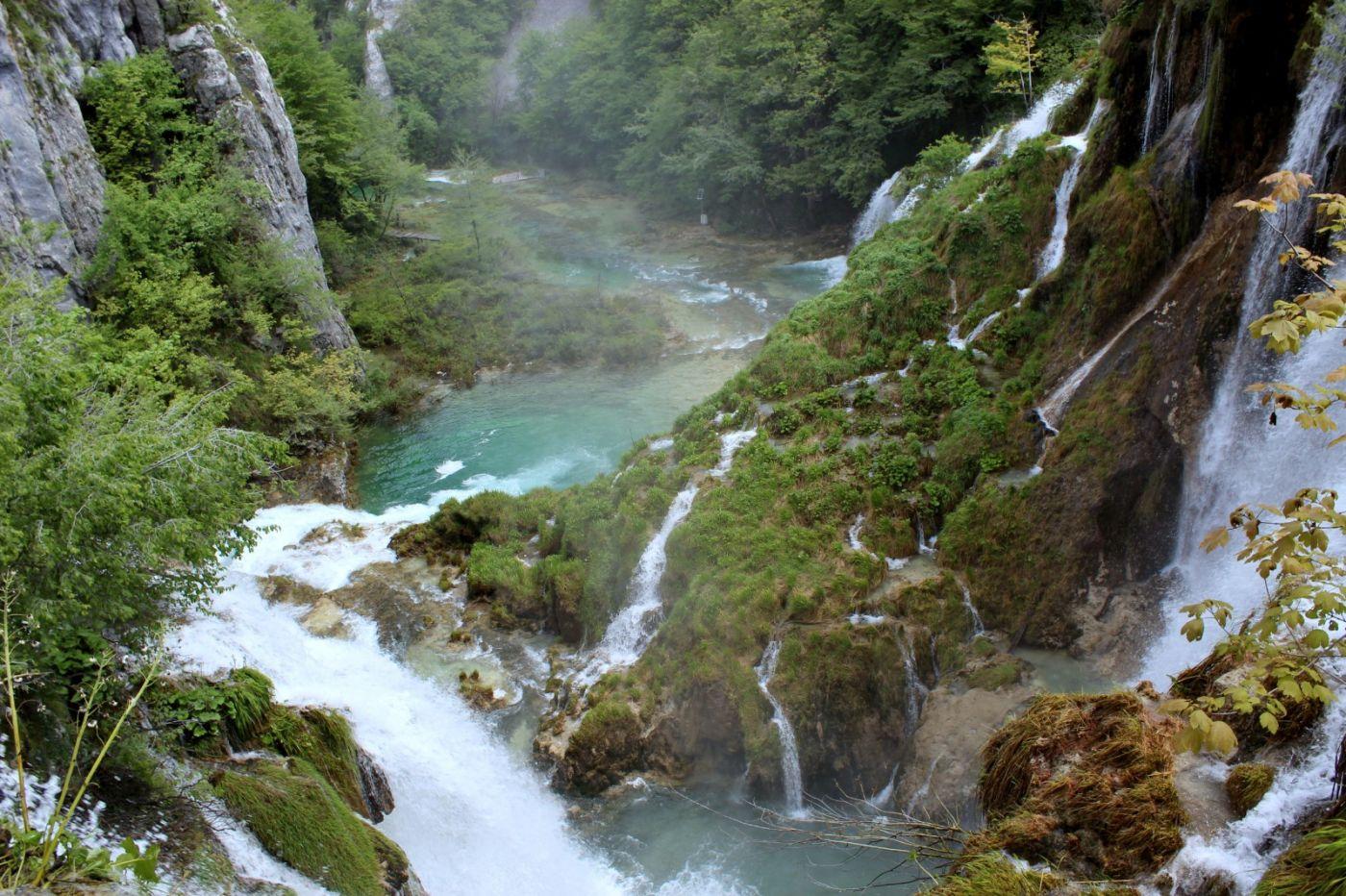 克罗地亚十六湖国家公园_图1-25