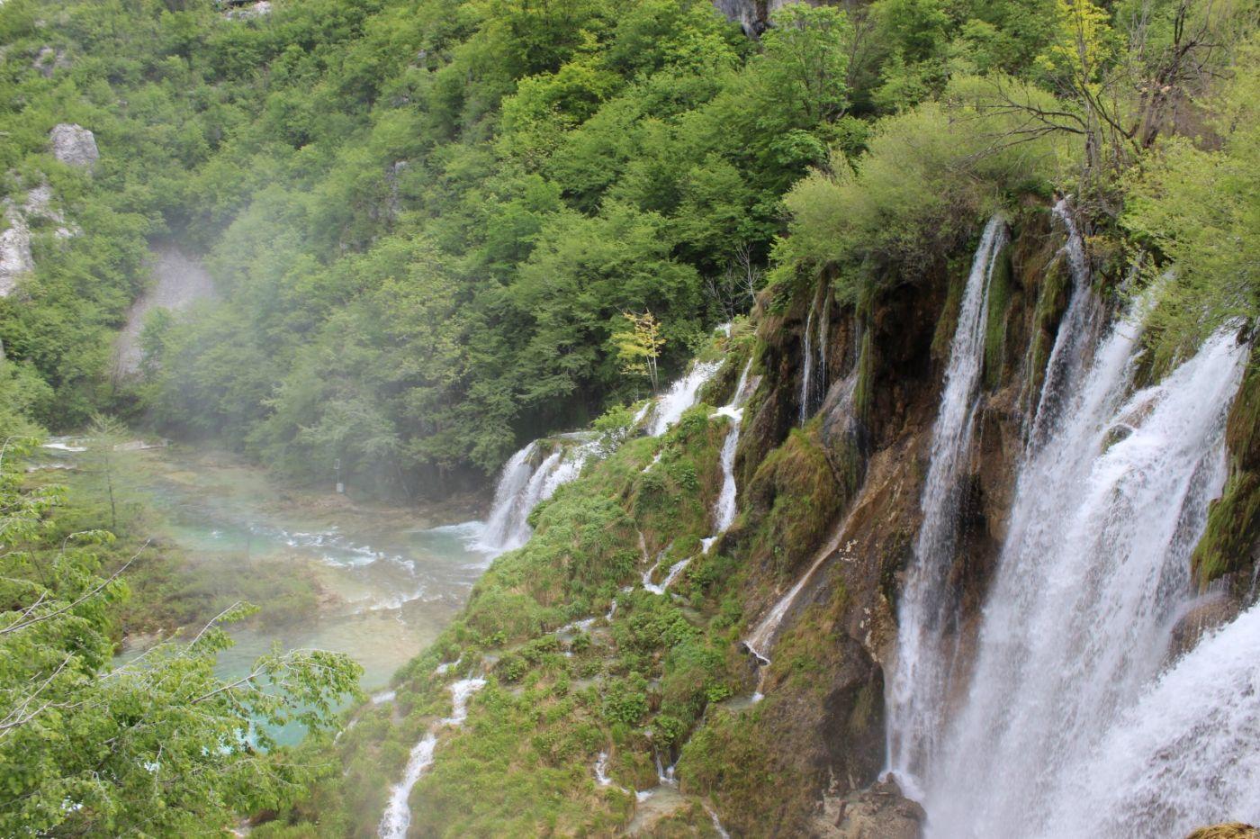 克罗地亚十六湖国家公园_图1-26