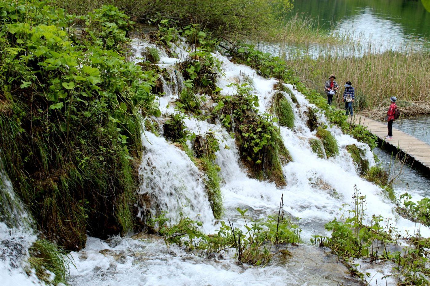 克罗地亚十六湖国家公园_图1-29