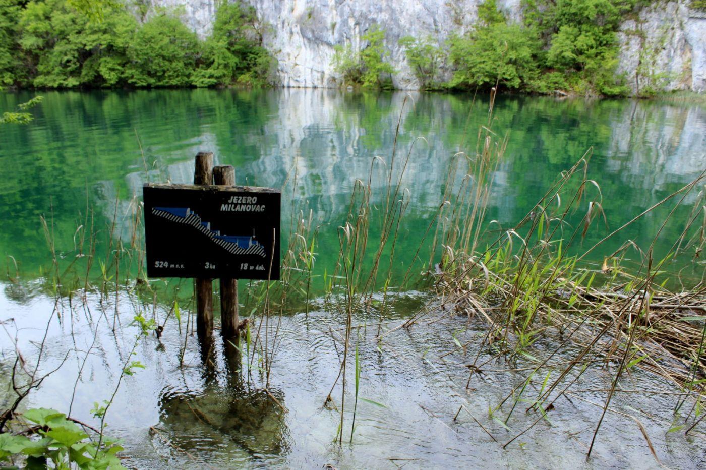 克罗地亚十六湖国家公园_图1-30