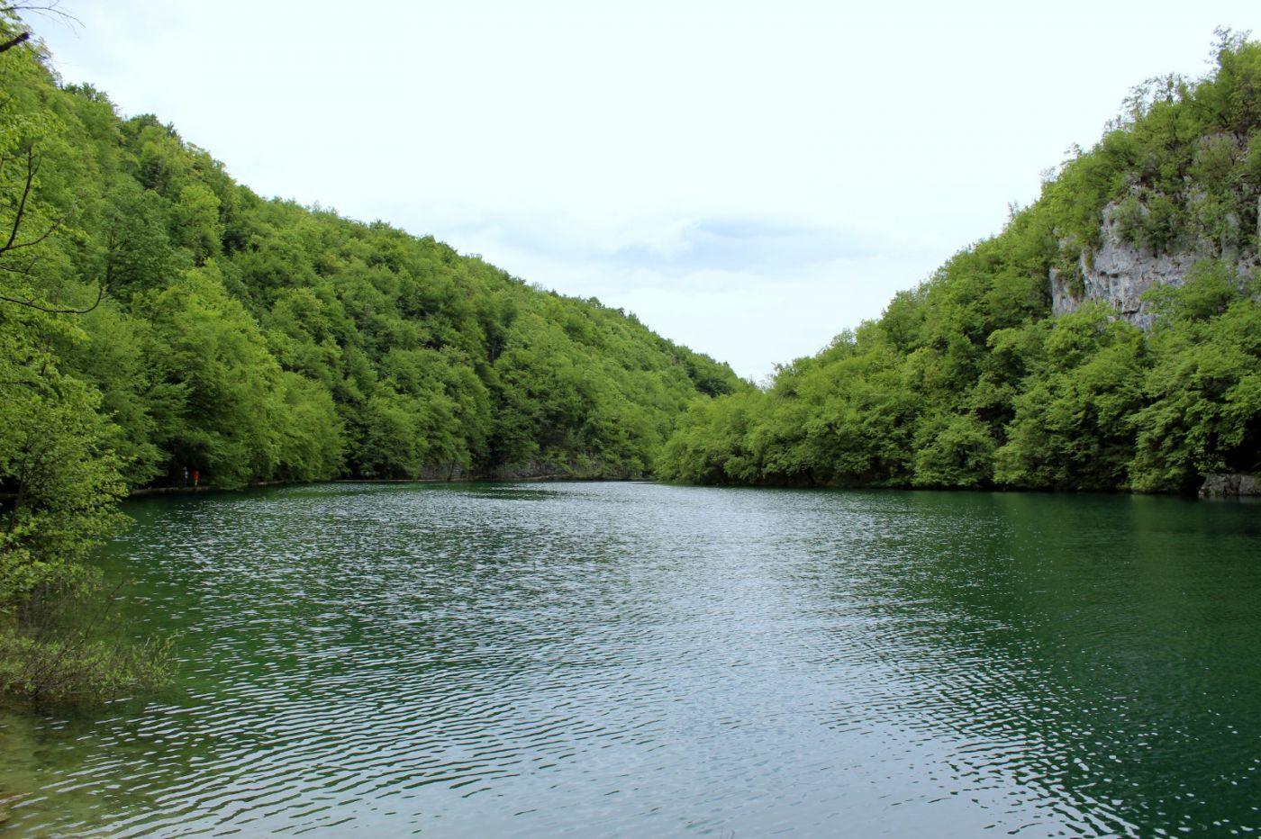 克罗地亚十六湖国家公园_图1-31