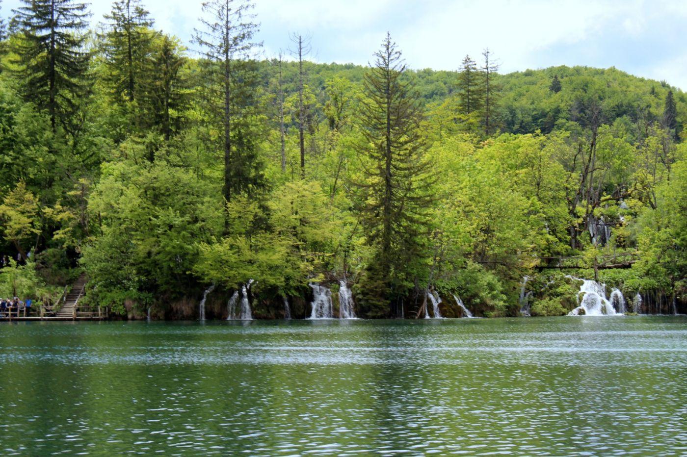克罗地亚十六湖国家公园_图1-33