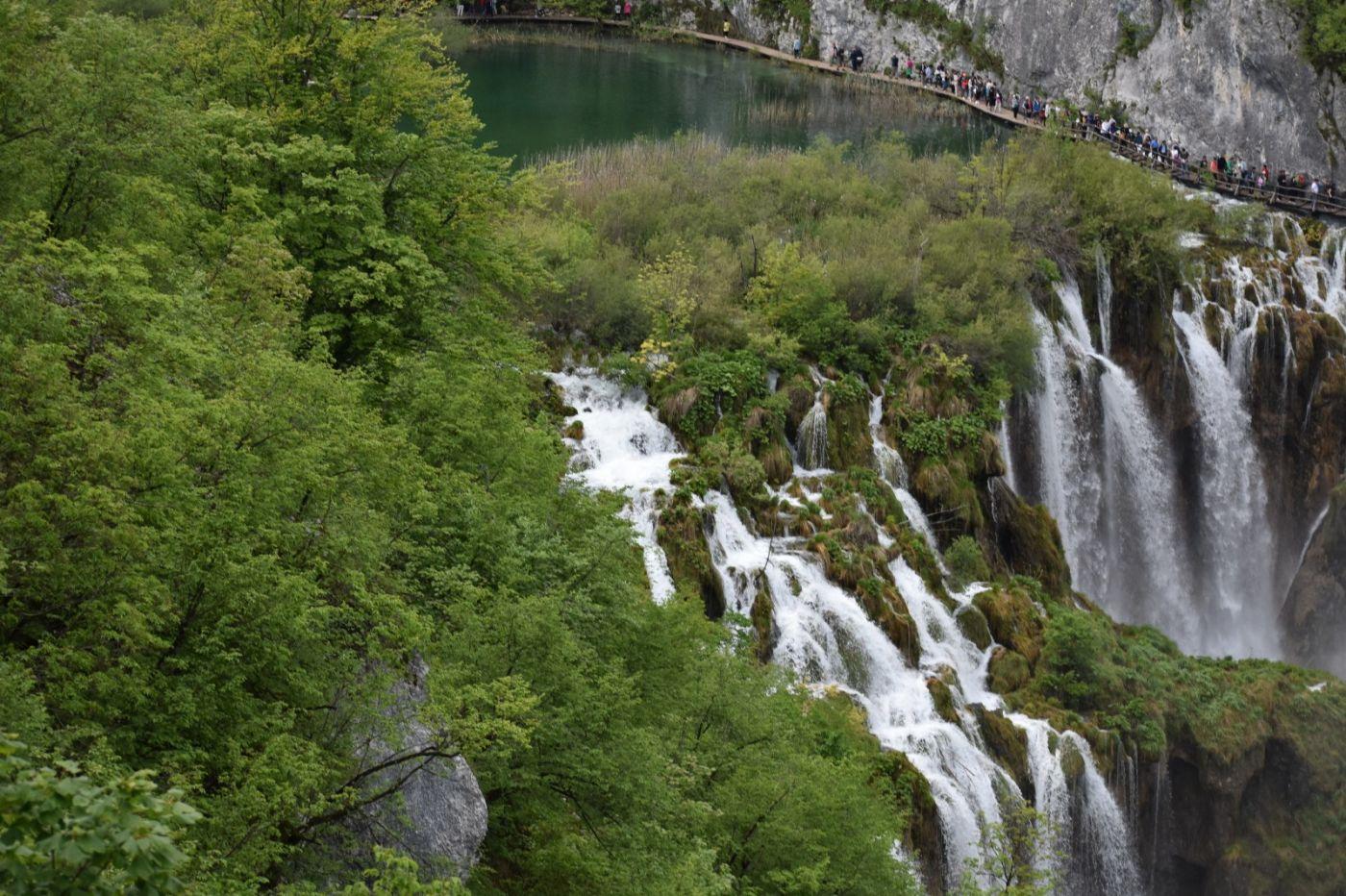 克罗地亚十六湖国家公园_图1-35
