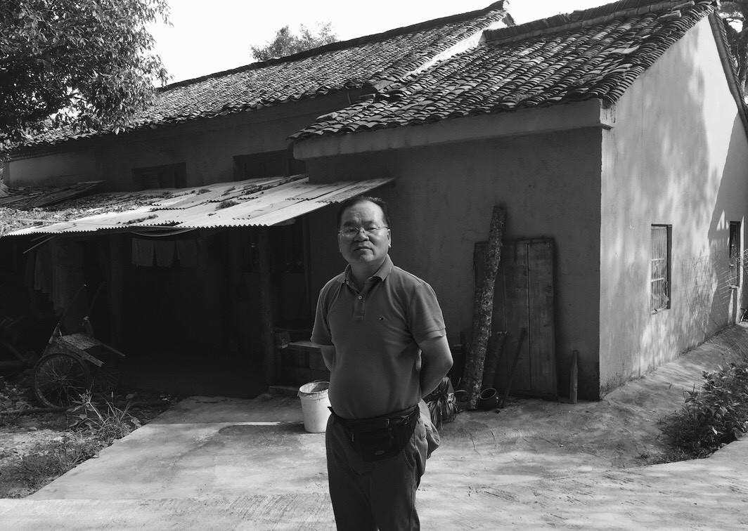 【室内装饰文化】旅美书法家李兆银书画作品之三十五_图1-2