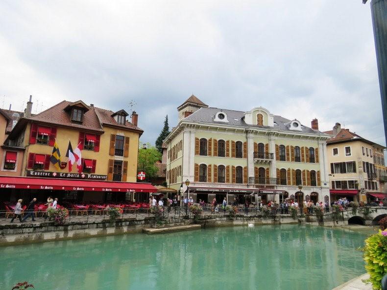 法国水乡阿纳西_图1-13