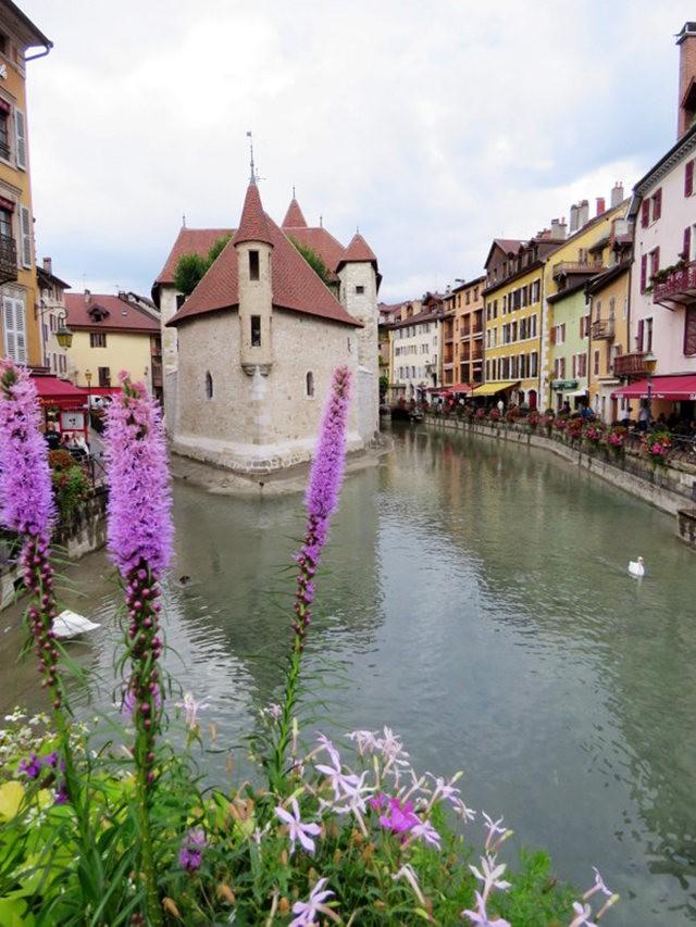 法国水乡阿纳西_图1-17
