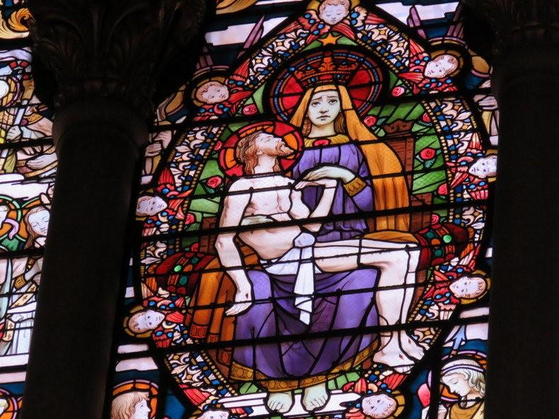 里昂富维耶圣母殿_图1-29