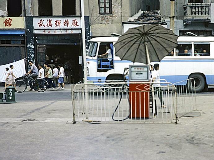 看见老照片 让你想起来什么? 1980你我在武汉的那些往事_图1-5