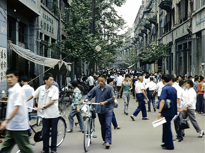 看见老照片 让你想起来什么? 1980你我在武汉的那些往事_图1-6