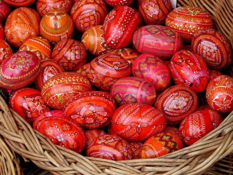 复活节在克拉科夫_图1-2