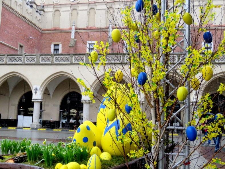 复活节在克拉科夫_图1-3