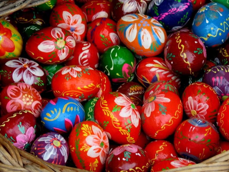 复活节在克拉科夫_图1-11