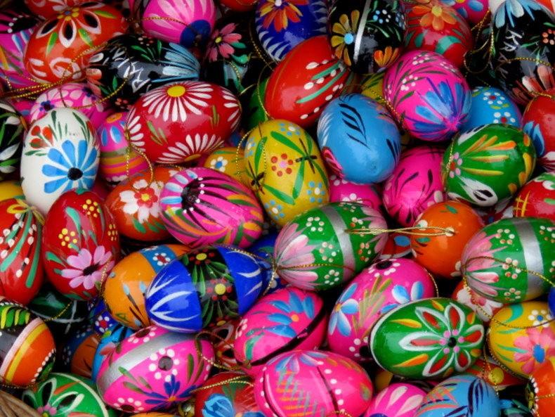 复活节在克拉科夫_图1-25