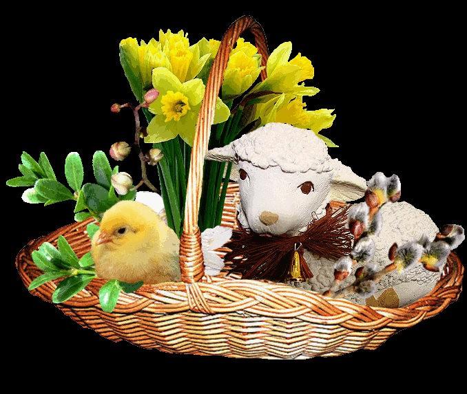 复活节在克拉科夫_图1-31