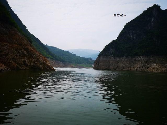 【青竹凌云】山峡乐情《三》——翡翠画眉鲜(原创摄影诗歌) ... ..._图1-7