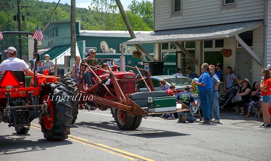 【小虫摄影】美国农民的节日_图1-5