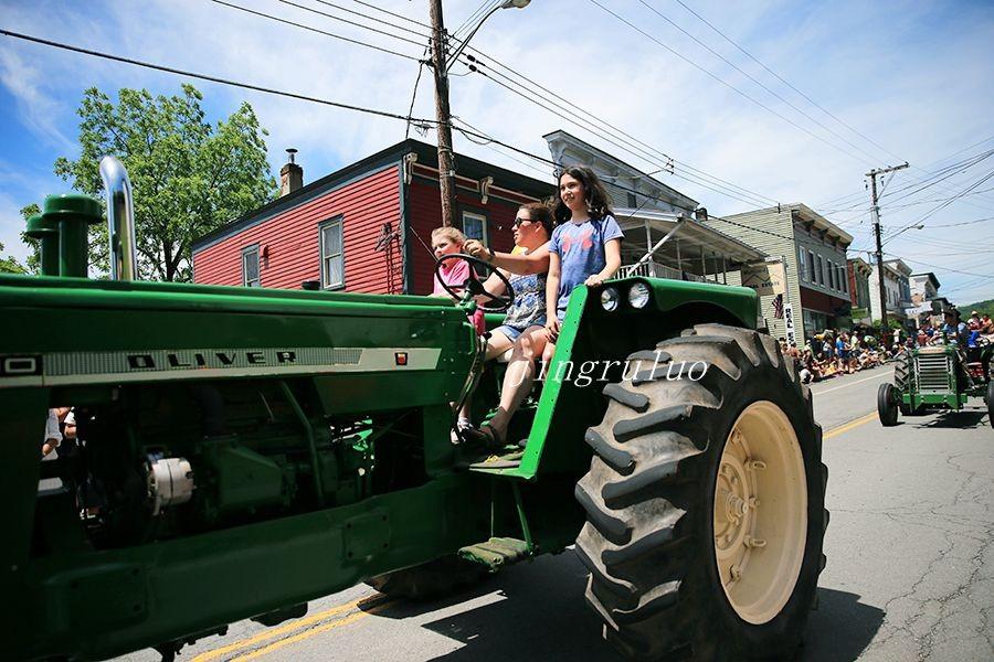 【小虫摄影】美国农民的节日_图1-7