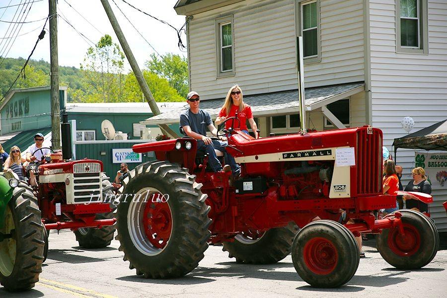 【小虫摄影】美国农民的节日_图1-17