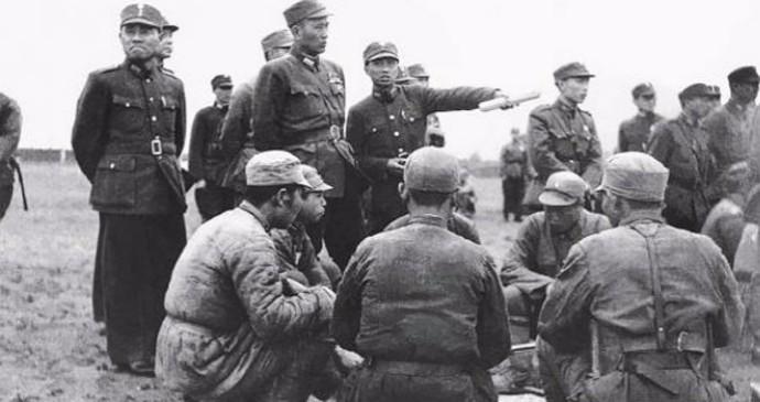 解放战争后期,兵力在15万人以上的军阀势力有哪些?全中国一共有几家 ..._图1-2