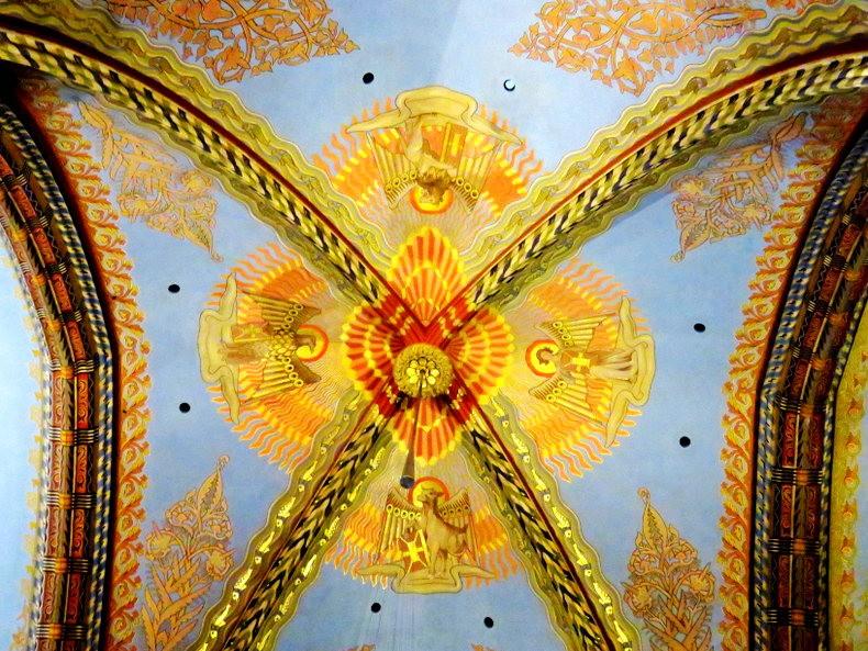 布达佩斯马加什教堂_图1-14