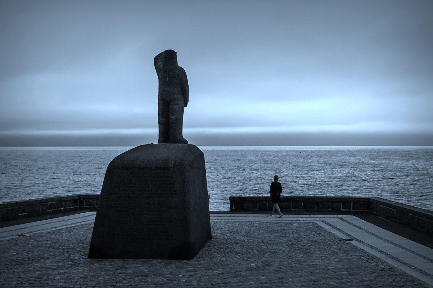 丹麦哥本哈根,坐船看市景_图1-23