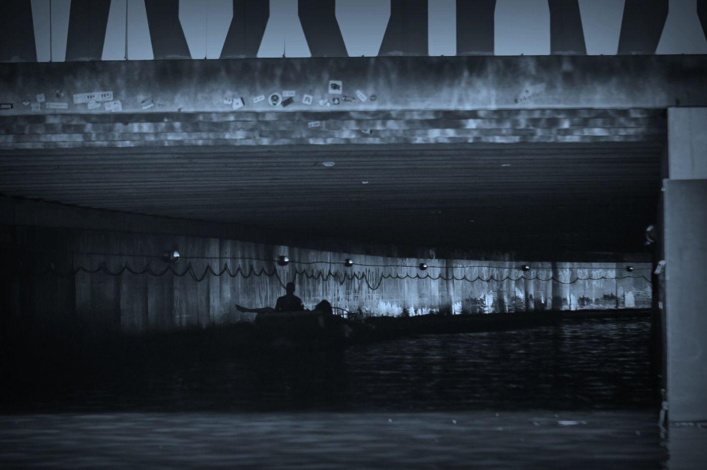 丹麦哥本哈根,坐船看市景_图1-27