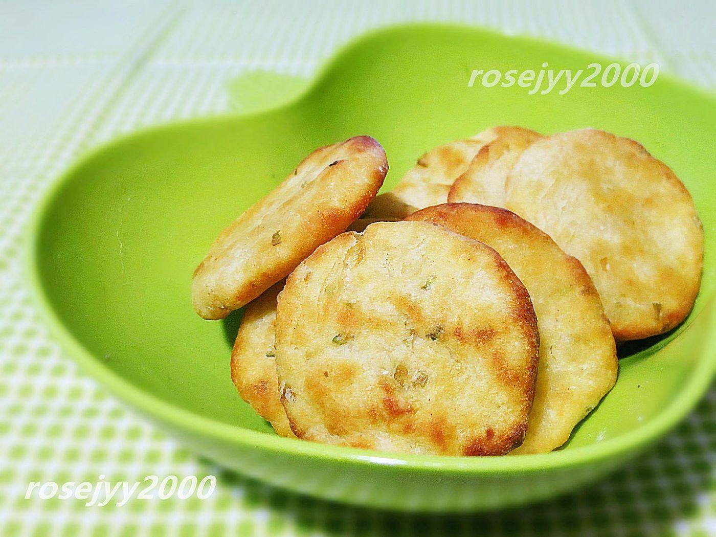 香葱土豆饼_图1-1