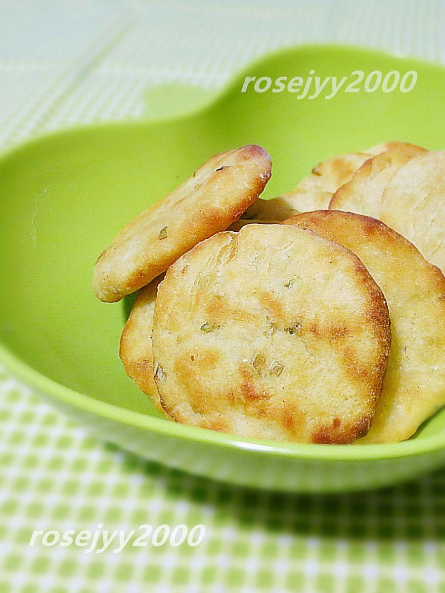香葱土豆饼_图1-3