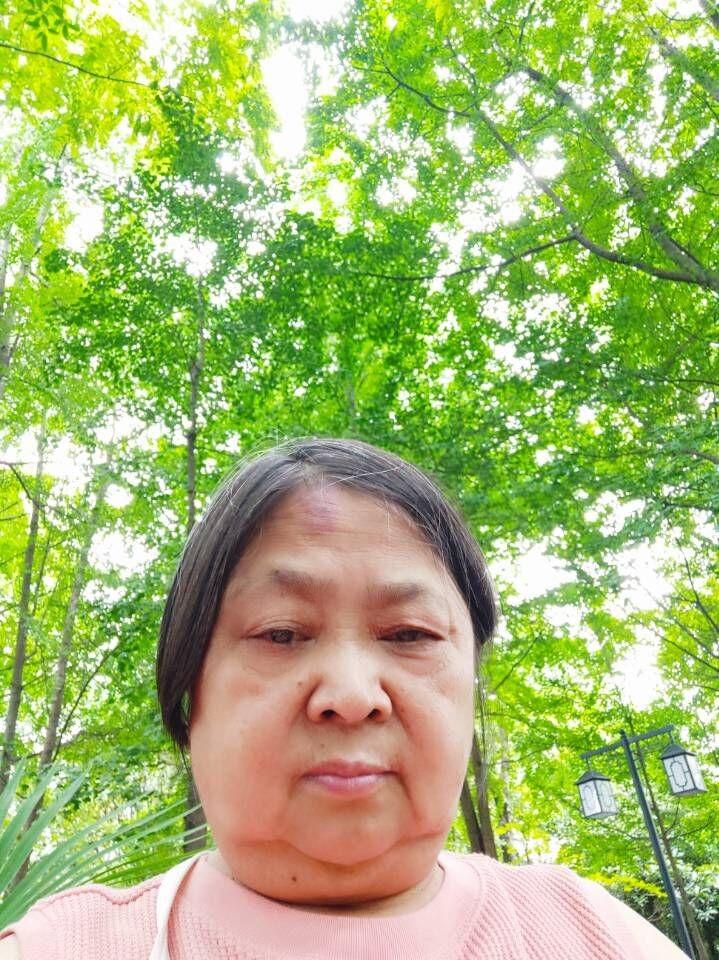 成都文化公园看荷花,百花坛公园呼吸新鲜空气!_图1-2