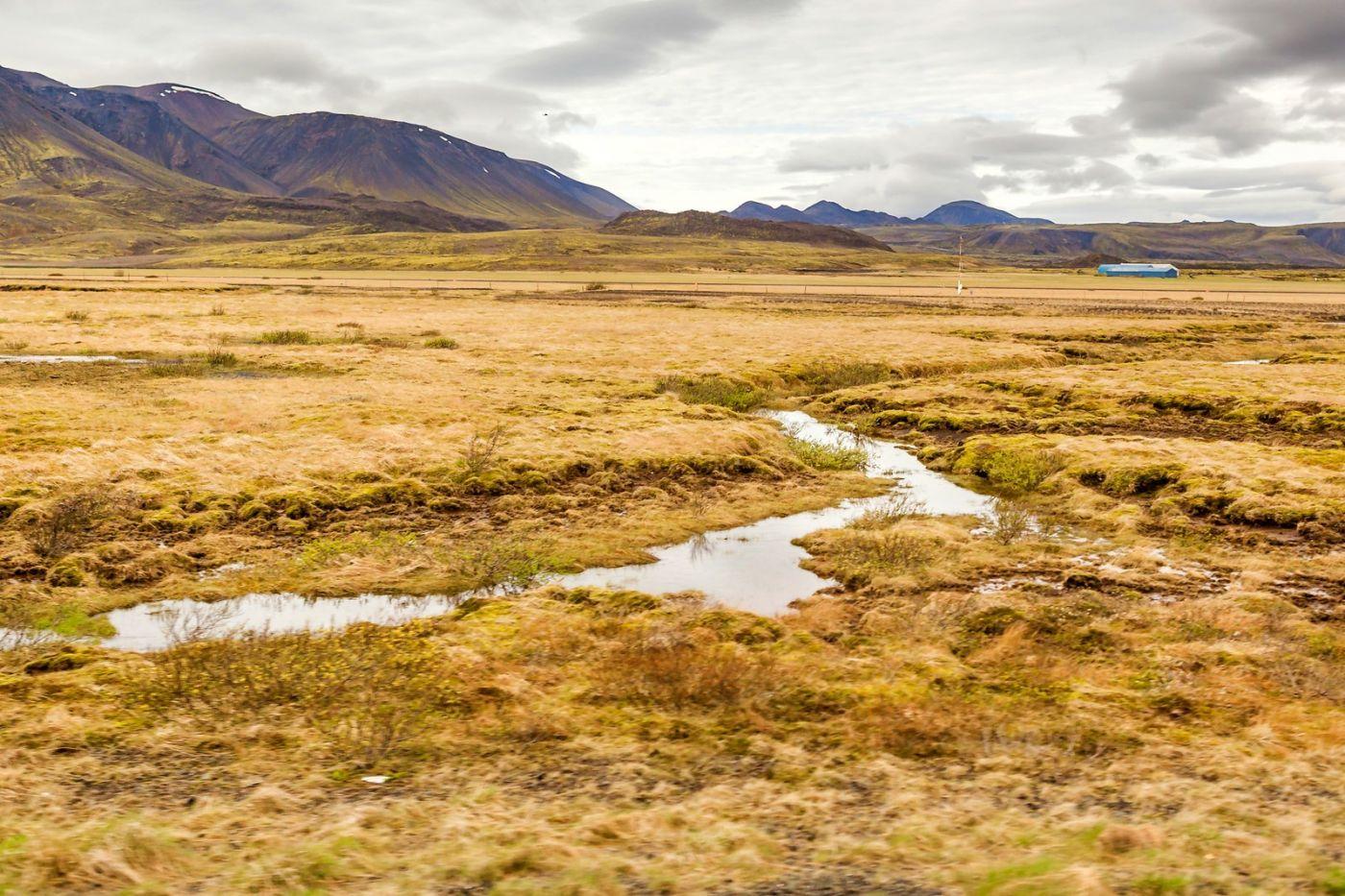冰岛风采,奇山怪石_图1-25