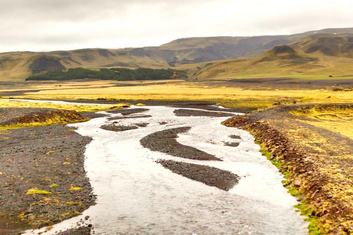 冰岛风采,奇山怪石_图1-28