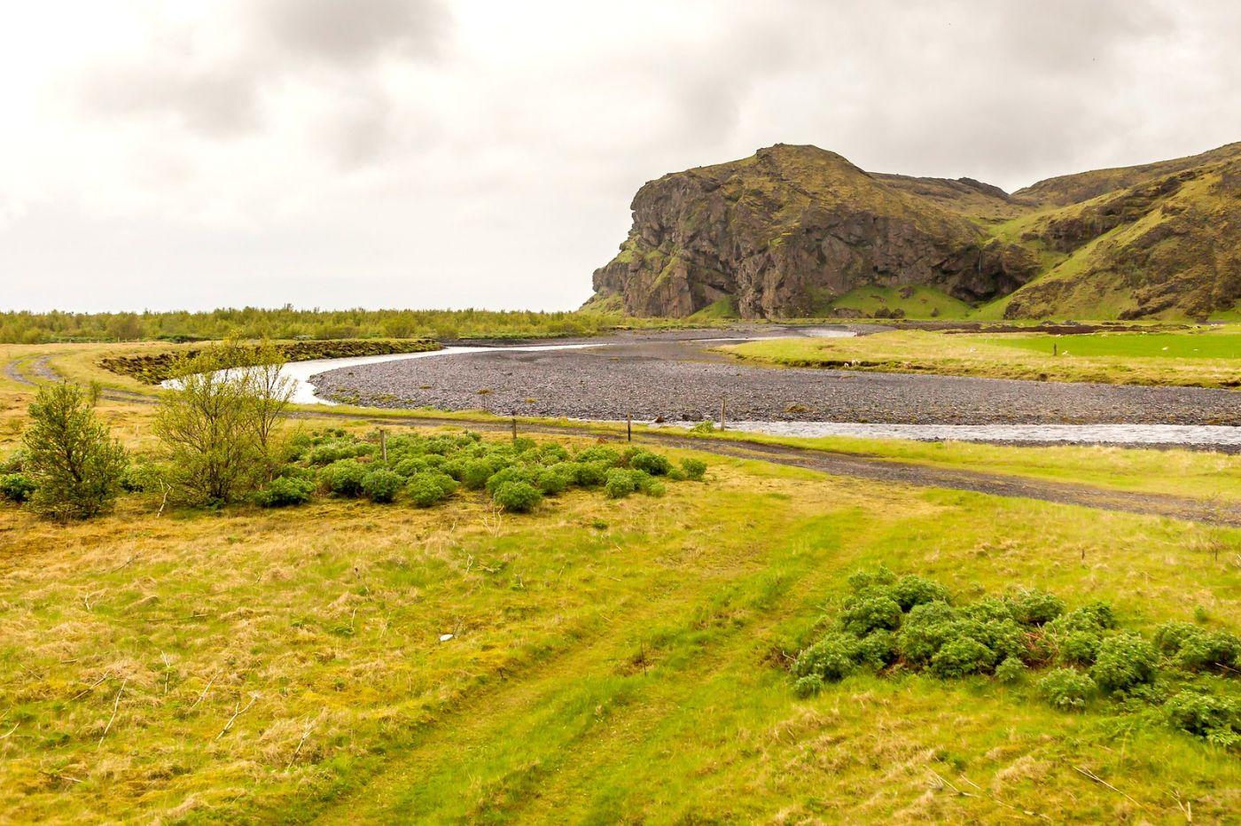 冰岛风采,奇山怪石_图1-40