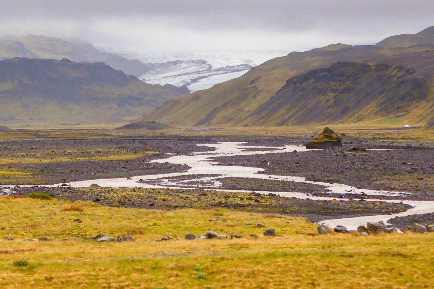 冰岛风采,奇山怪石_图1-39