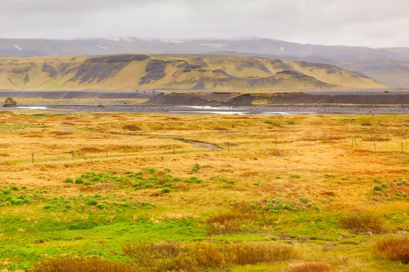 冰岛风采,奇山怪石_图1-38