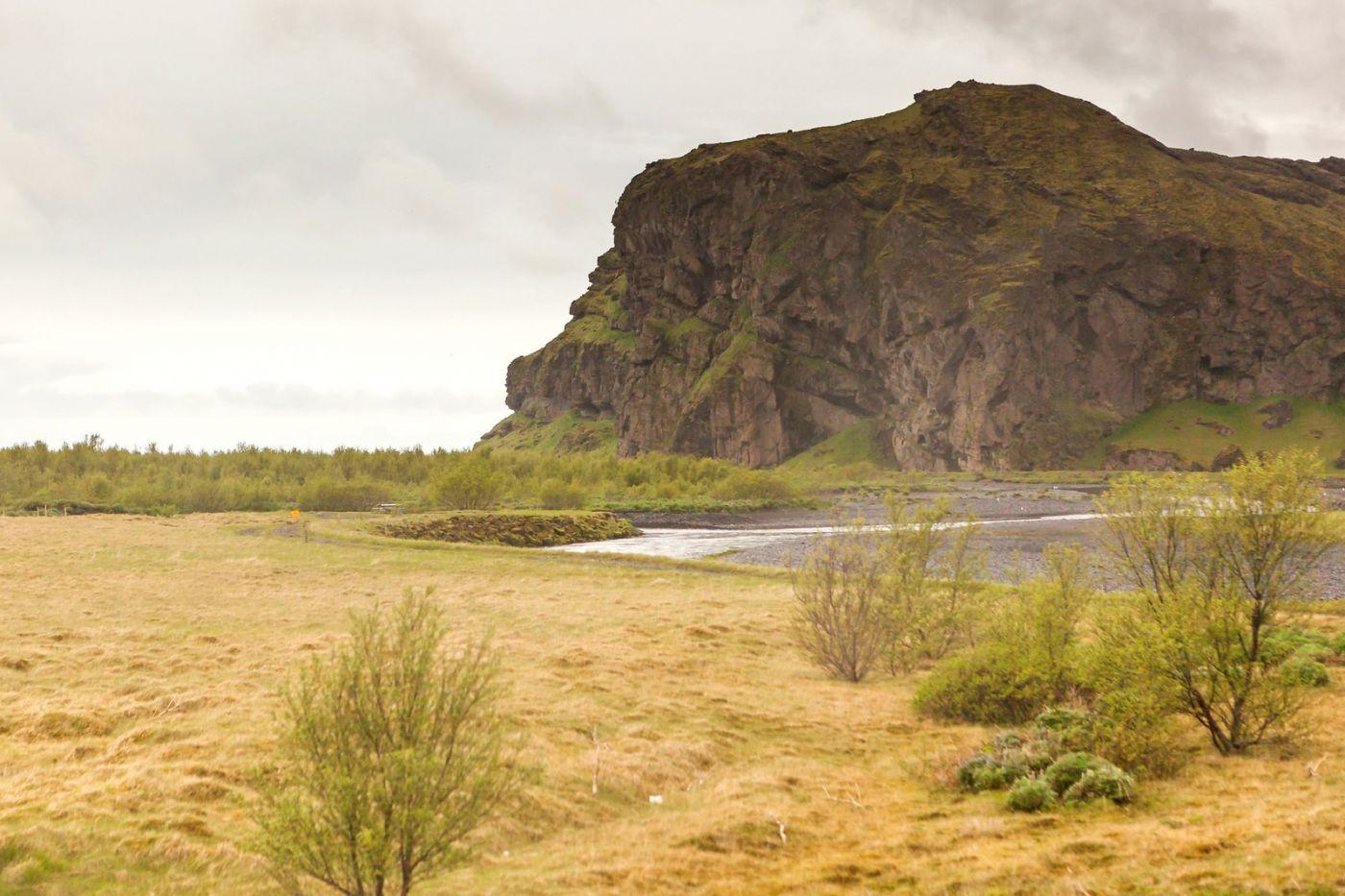 冰岛风采,奇山怪石_图1-36
