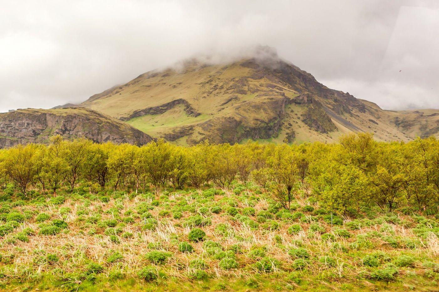 冰岛风采,奇山怪石_图1-32