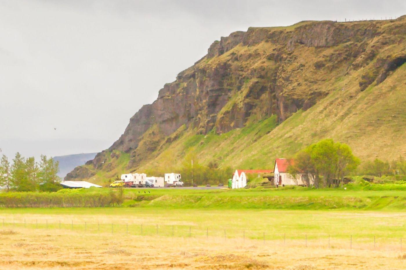 冰岛风采,奇山怪石_图1-31