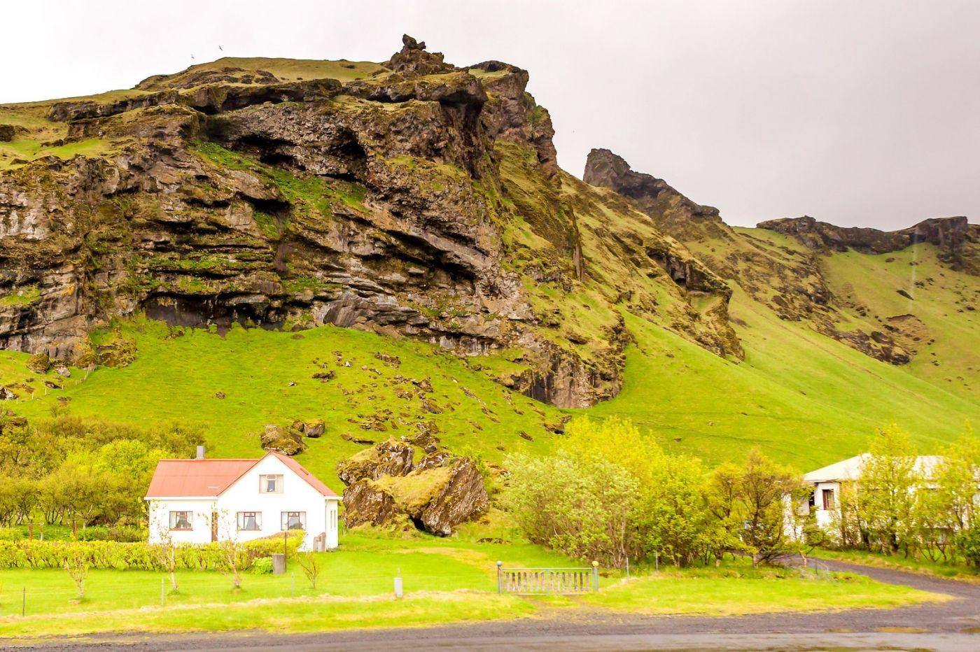 冰岛风采,奇山怪石_图1-29