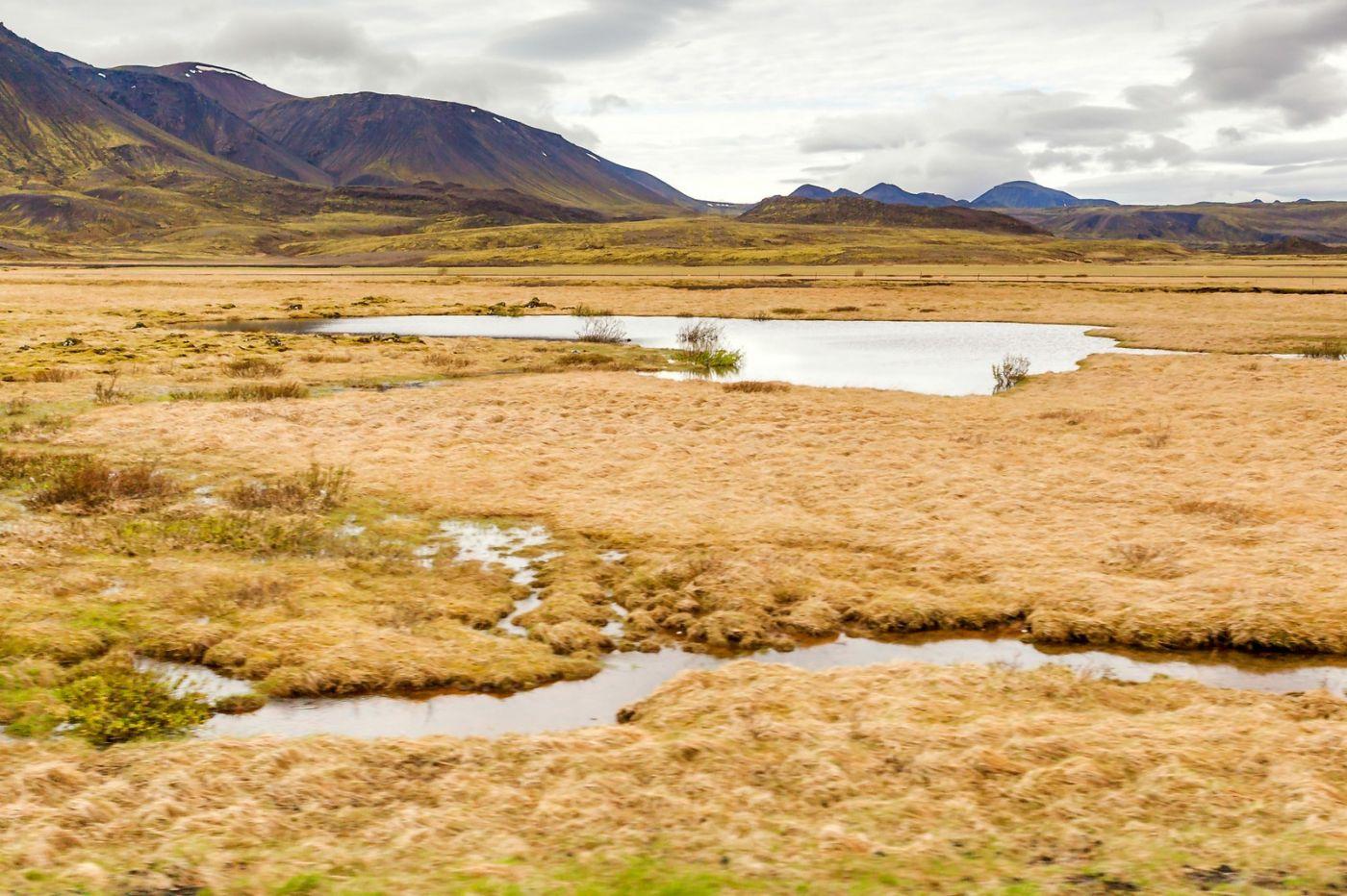冰岛风采,奇山怪石_图1-41