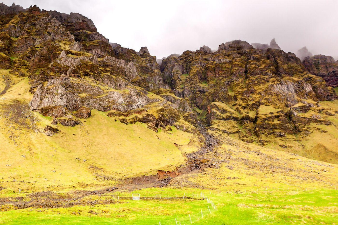 冰岛风采,奇山怪石_图1-42