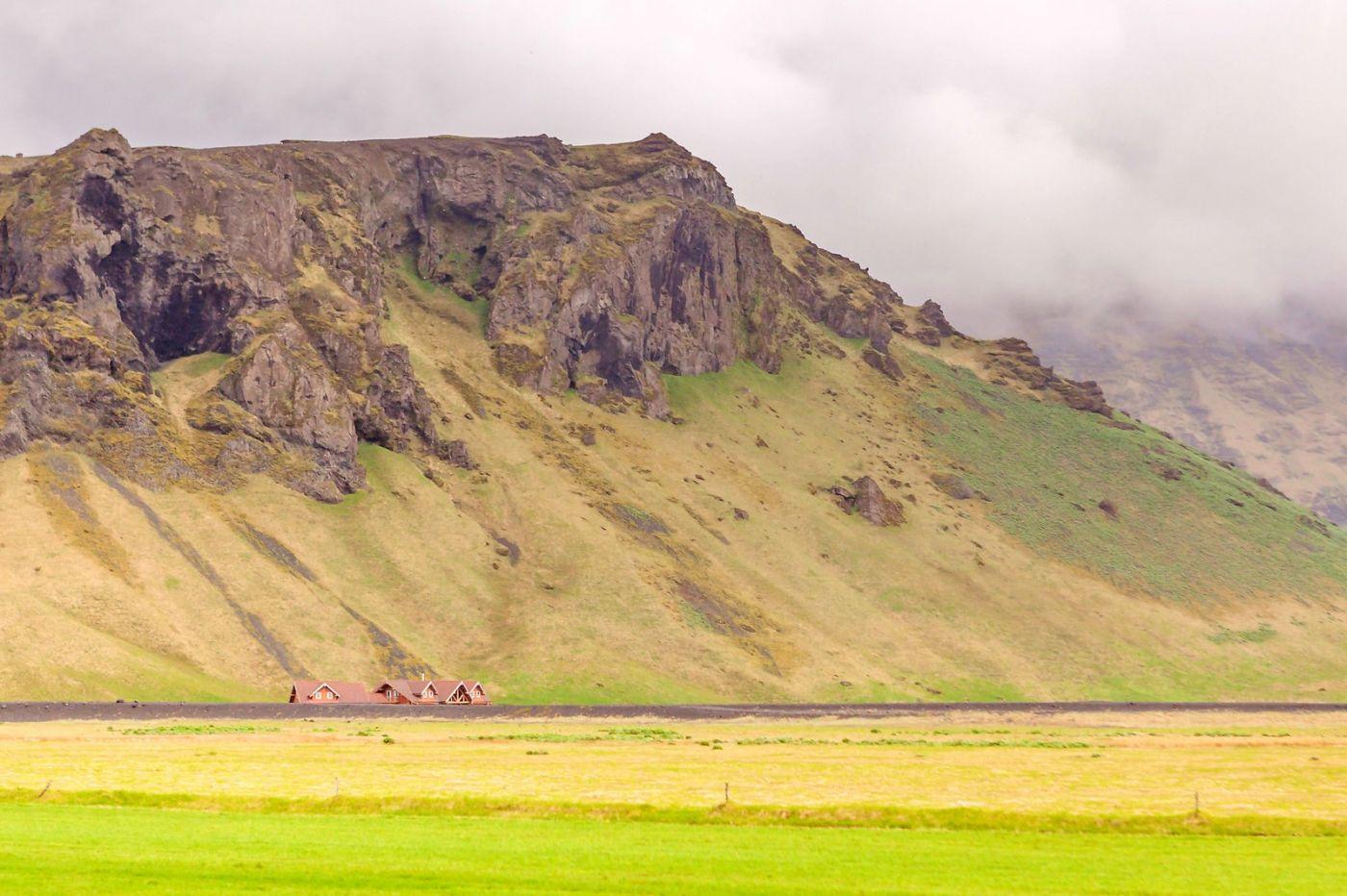冰岛风采,奇山怪石_图1-43