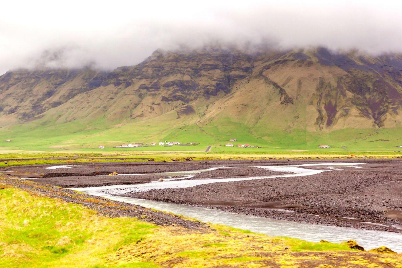 冰岛风采,奇山怪石_图1-1