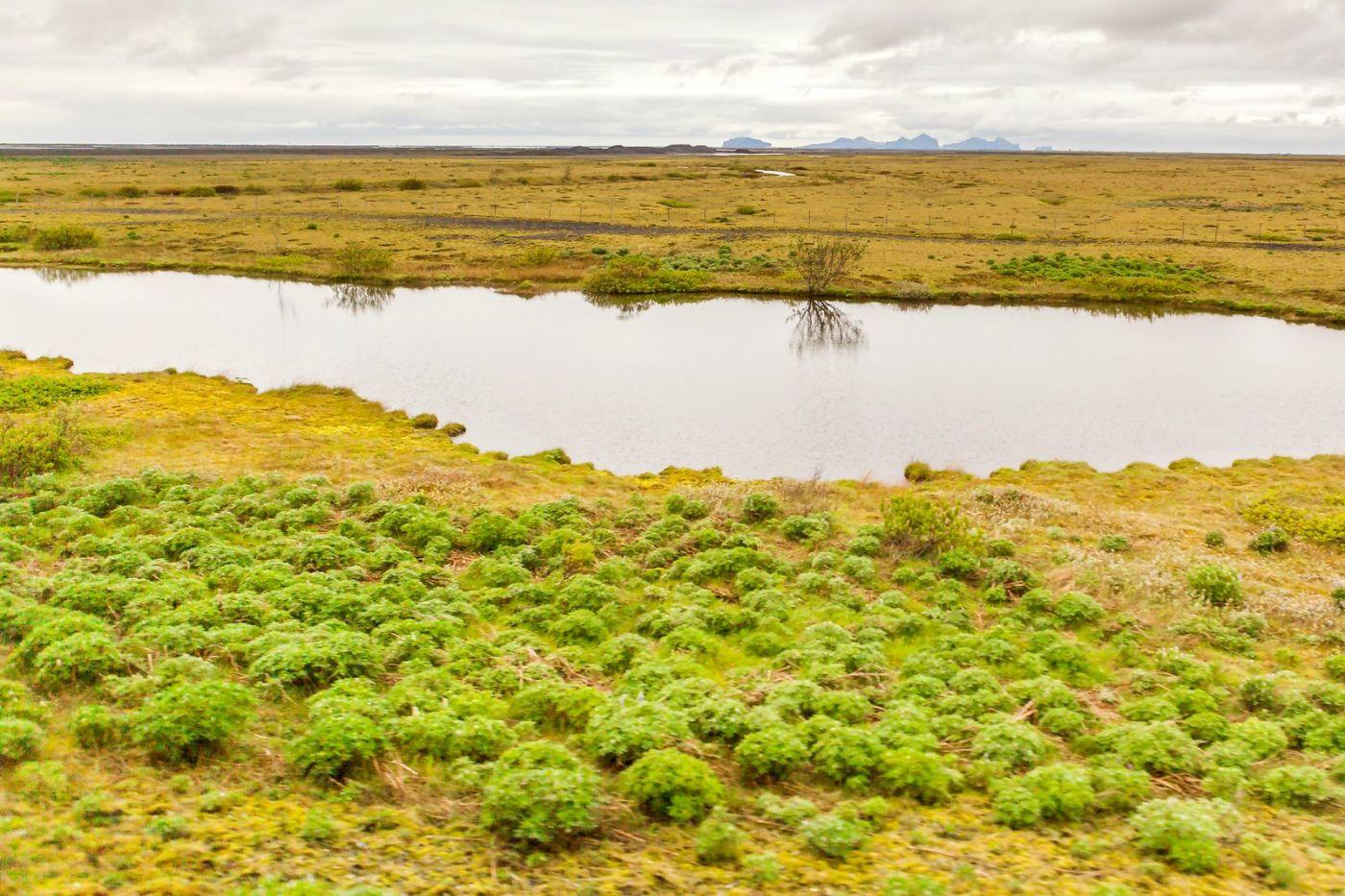 冰岛风采,奇山怪石_图1-2