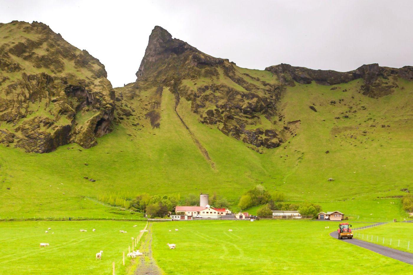 冰岛风采,奇山怪石_图1-7