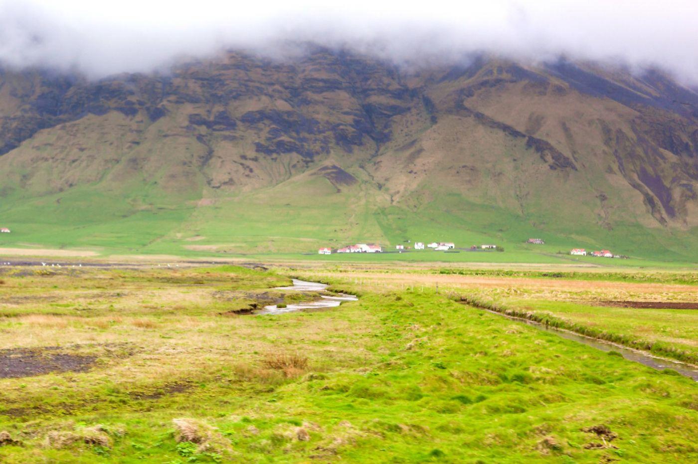 冰岛风采,奇山怪石_图1-6