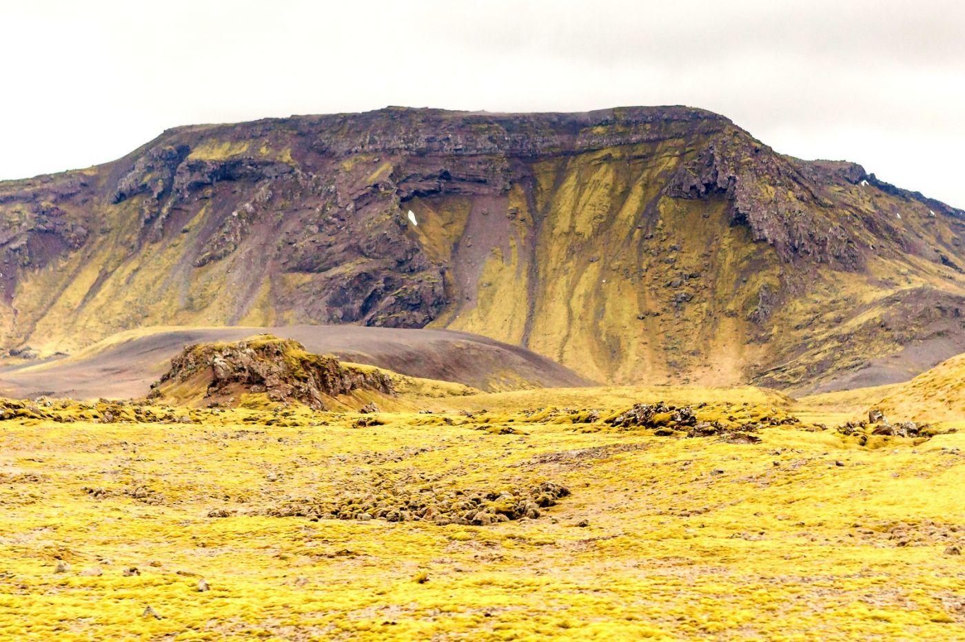 冰岛风采,奇山怪石_图1-8