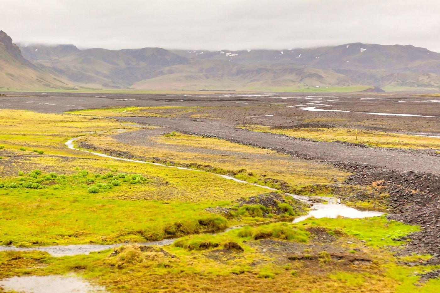 冰岛风采,奇山怪石_图1-5