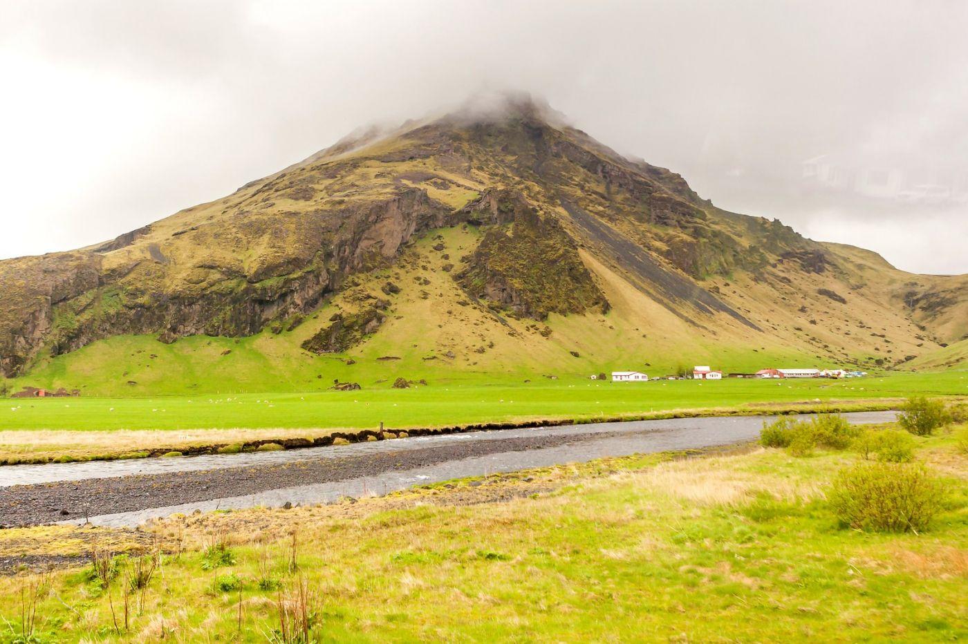 冰岛风采,奇山怪石_图1-12