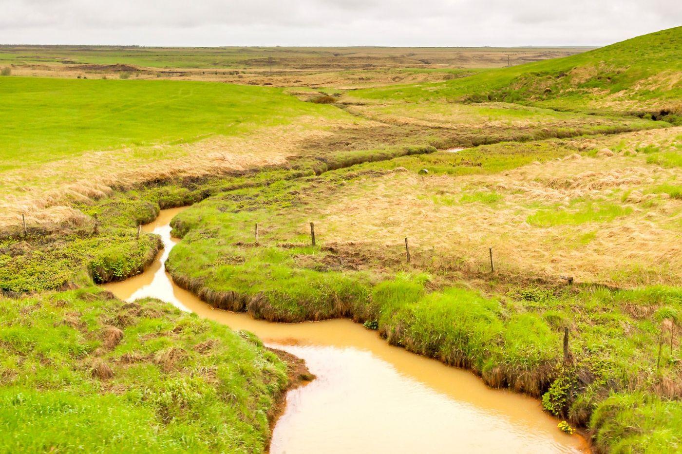 冰岛风采,奇山怪石_图1-11