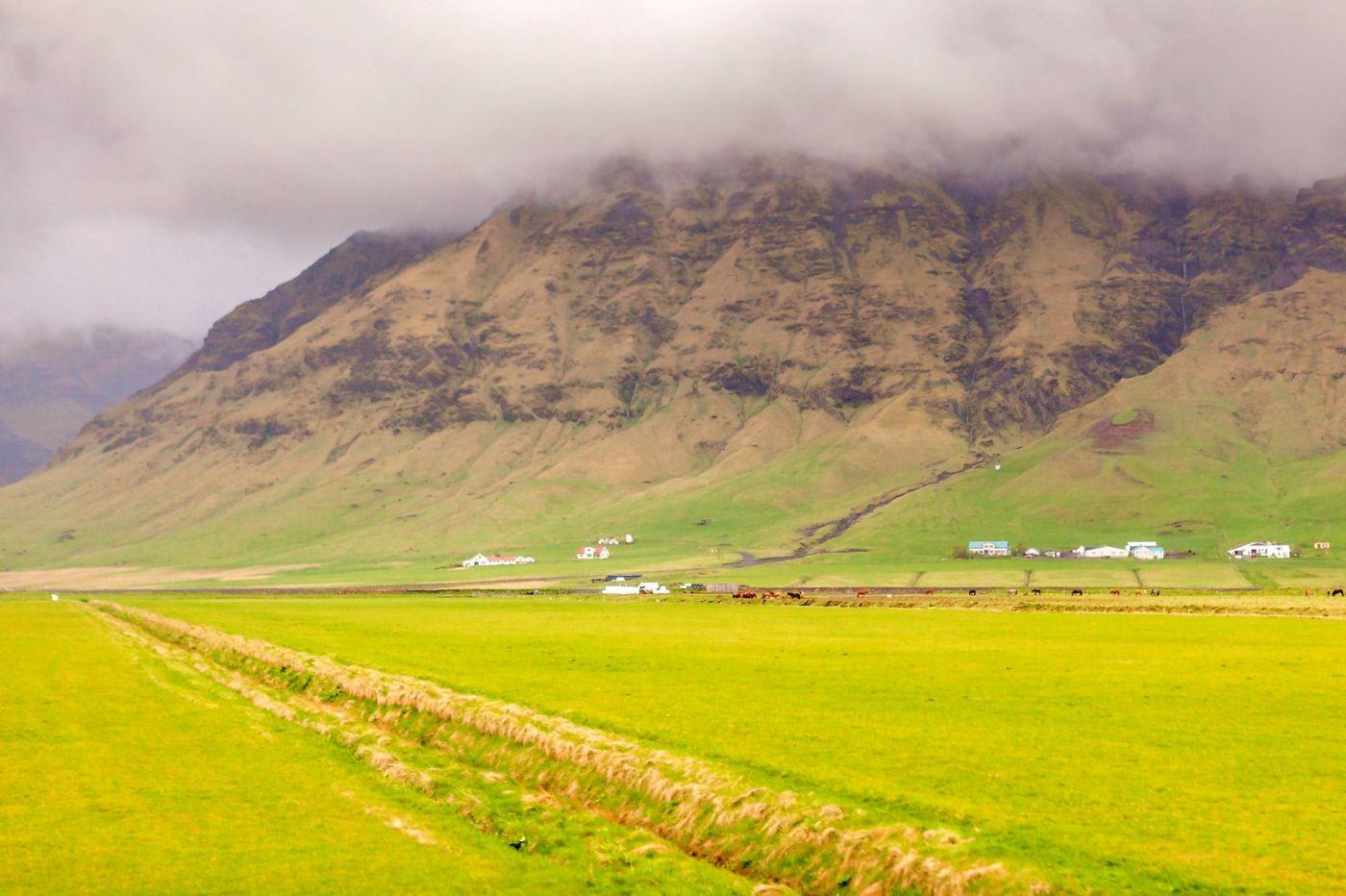 冰岛风采,奇山怪石_图1-10